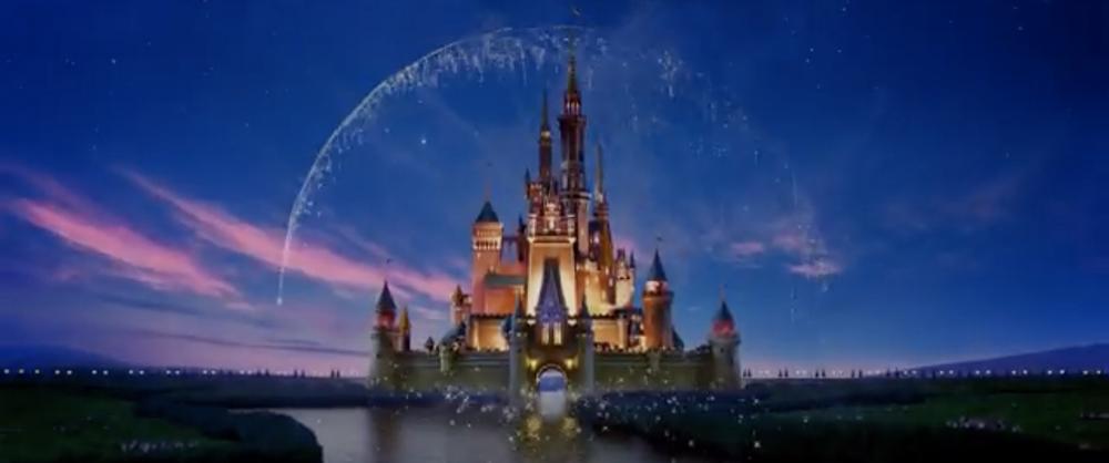 Disney Fanfare / re-score